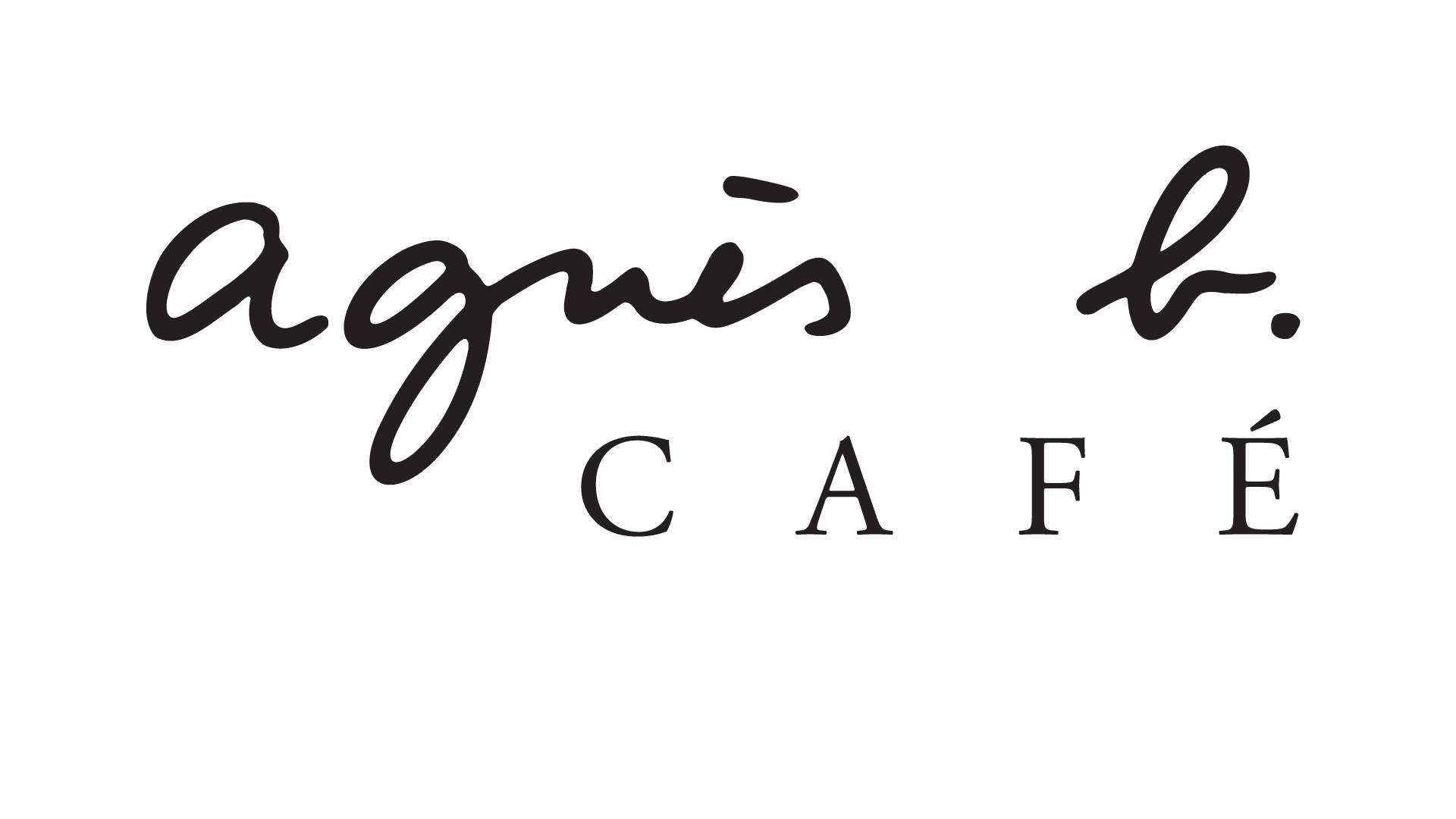 agnès b. CAFÉ  & agnès b. DÉLICES